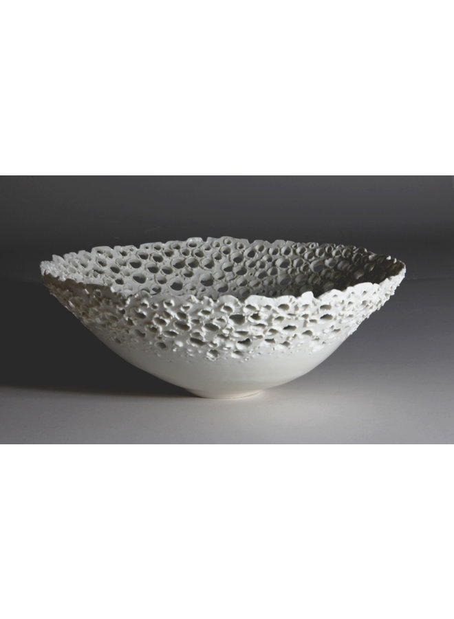Barnacle Shell Bowl Schüssel 02