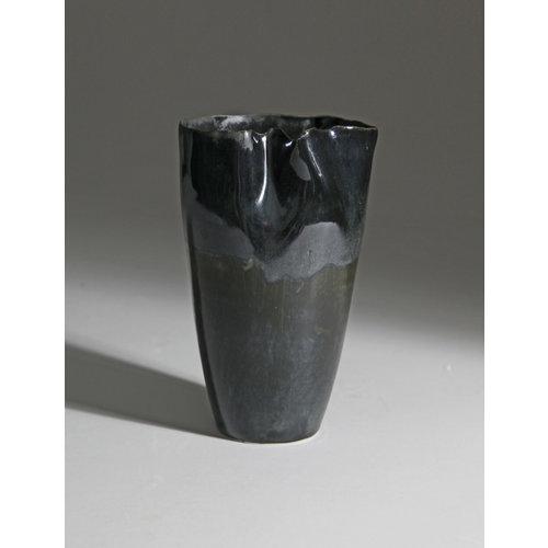 Jill Ford Folded Mountain Vase no. 1 05