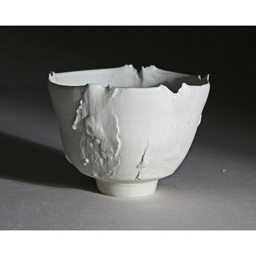 Jill Ford Mountain Edges no. 2 small  bowl 03