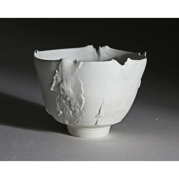 Mountain Edges no. 2 small  bowl 03