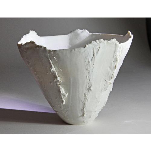 Jill Ford Mountin Edges No.1 large bowl 01