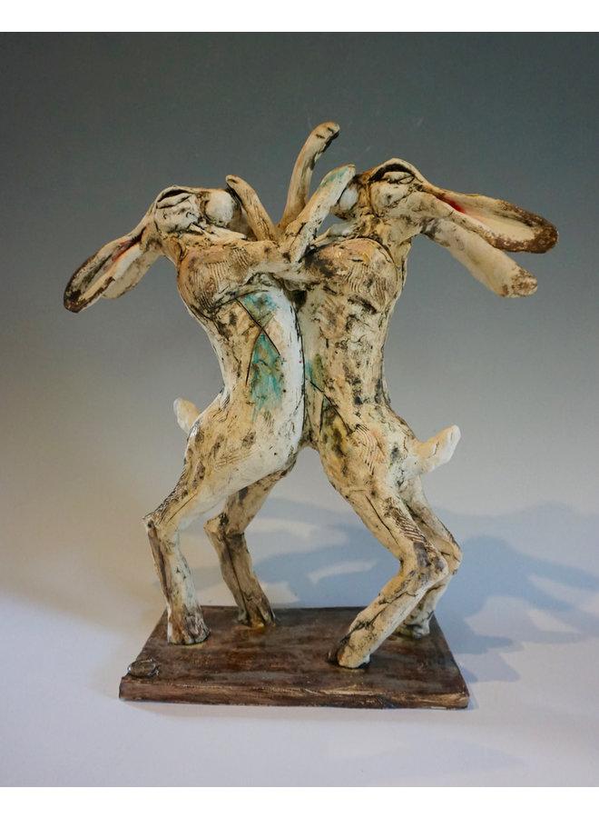 Boxen Hares Steinzeug 02