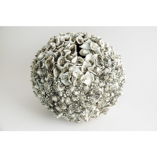 From the Seabed stoneware 06