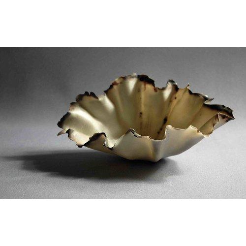 Claire Allam Anenome porcelain 05
