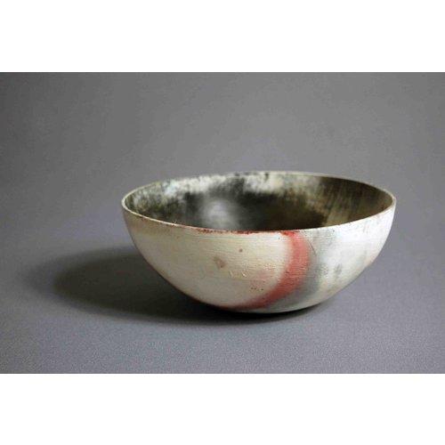 Claire Allam Tazón de fuego porcelana 01