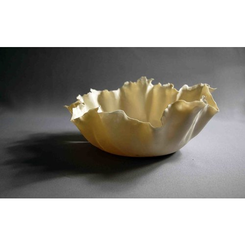 Claire Allam Medusa de porcelana 06