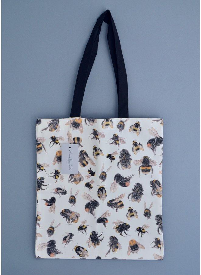 Bee Designer strong book bag  009