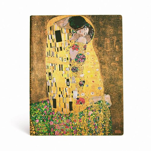 Paper Blanks Klimt's 100th Anniversary – The Kiss