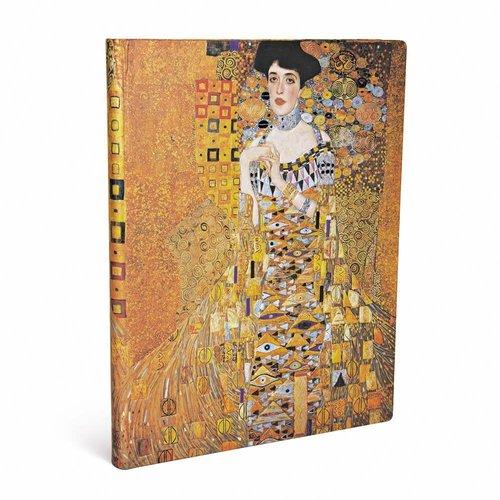 Paper Blanks 100. Geburtstag von Klimt - Porträt von Adele