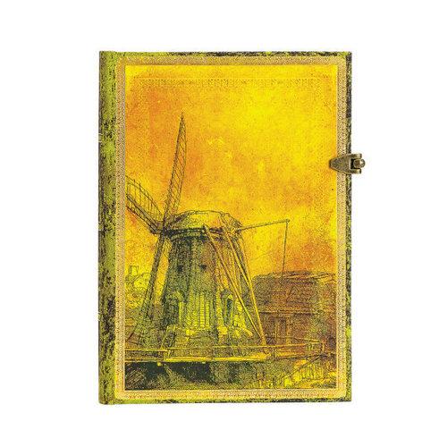 Paper Blanks 350 aniversario de Rembrandt