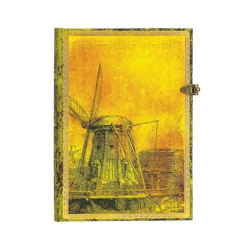 Paper Blanks Rembrandt's 350th Anniversary