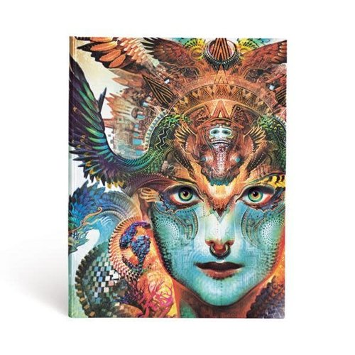 Paper Blanks Dharma-Drache