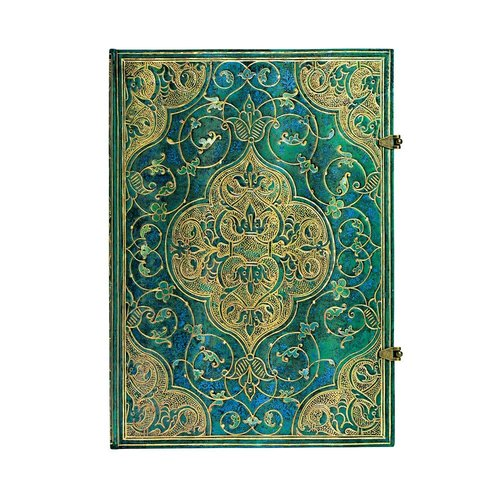 Paper Blanks Turquoise Cronicles