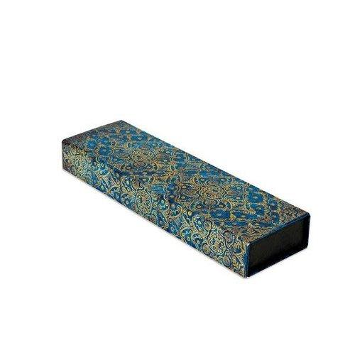 Paper Blanks Estuche de lápices Azure