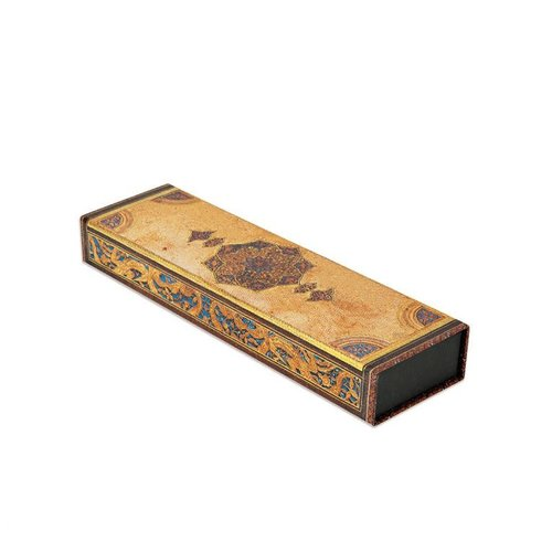 Paper Blanks Estuche de lápices Safavid