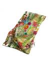 Primavera Tresco bufanda de satén y seda con cierre magnético en caja