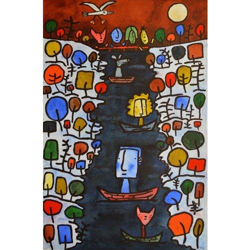 Barry Cook El Gannel 015
