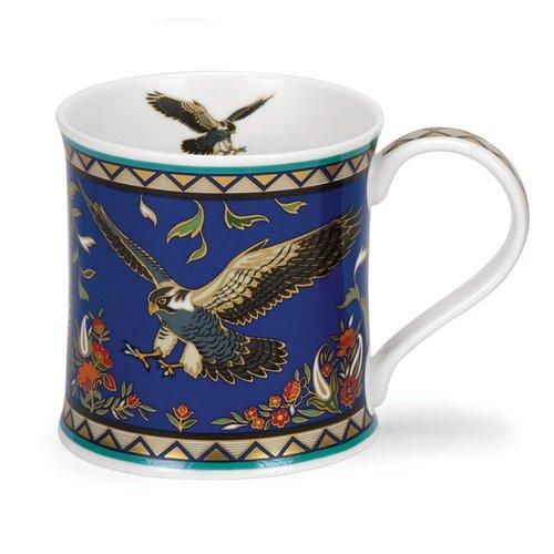 Dunoon Ceramics Arabia Falcon mug by David Broadhurst  57