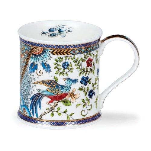 Dunoon Ceramics Taza Eden Blue de Marlee Fletcher 59