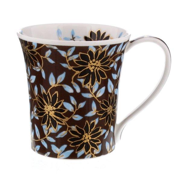 Taza de moca dorada de Jane Fern 62