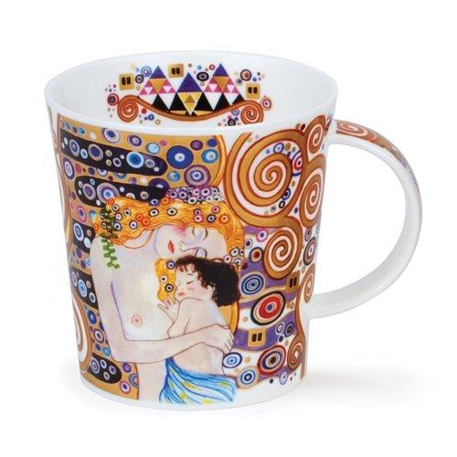 Dunoon Ceramics Las edades del destino - por Caroline Dadd 48