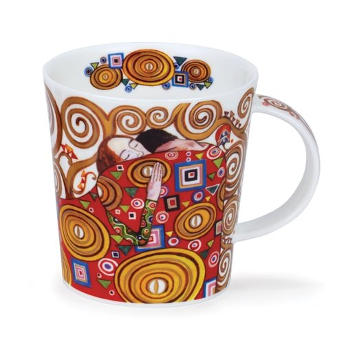 Dunoon Ceramics El abrazo del destino - por Caroline Dadd 49