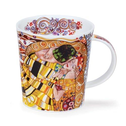 Dunoon Ceramics El beso del destino - por Caroline Dadd 50