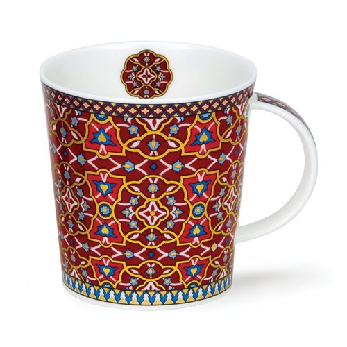 Dunoon Ceramics Zahra Flower   - by David Broadhurst  45