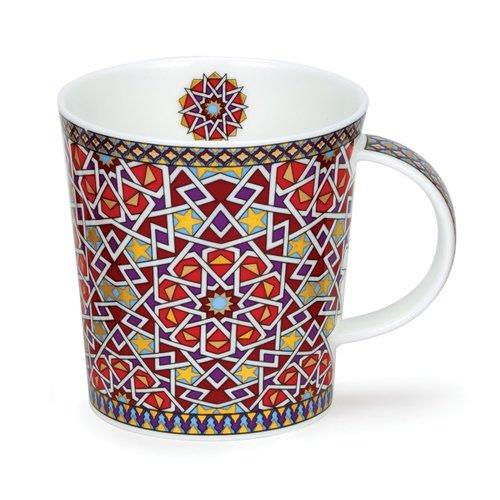 Dunoon Ceramics Zahra Star - von David Broadhurst 47