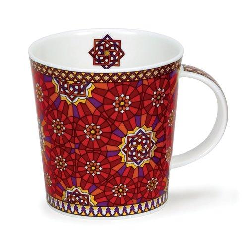 Dunoon Ceramics Zahra Knot   - by David Broadhurst  46
