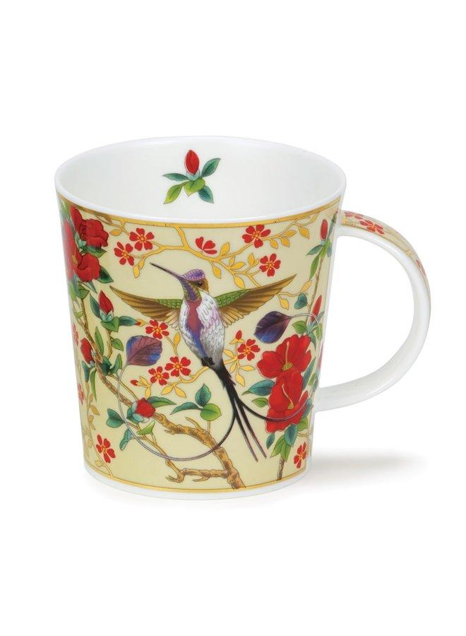 Aisha Cream - Kolibri von David Broadhurst 41