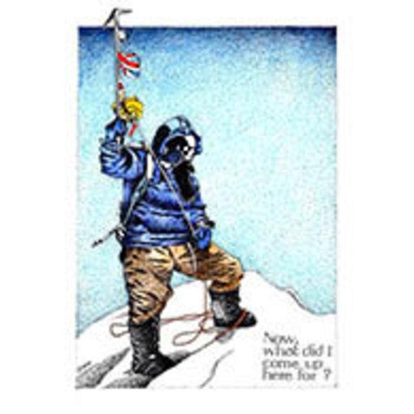 Everest Card 109