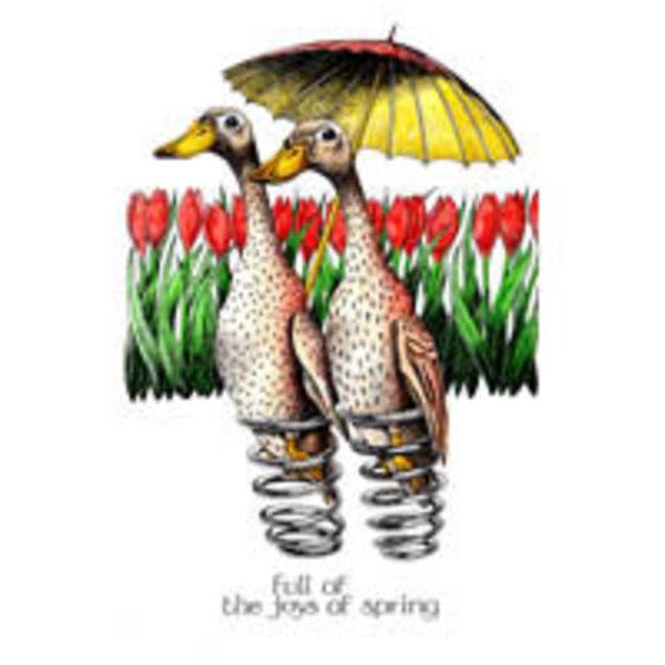 Full of Joys Card 113