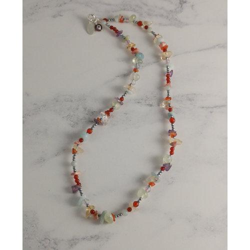 Katherine Bree Fragment Solstice Halskette 45