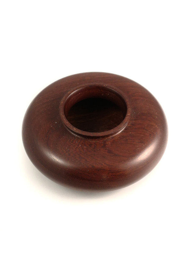 Sjambok Pod handgedrehte beiliegende Schüssel 16