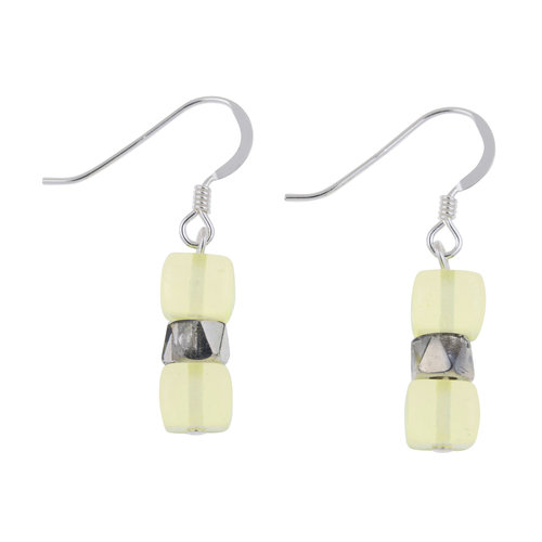 Carrie Elspeth Earrings Jonquil Sparkle 009