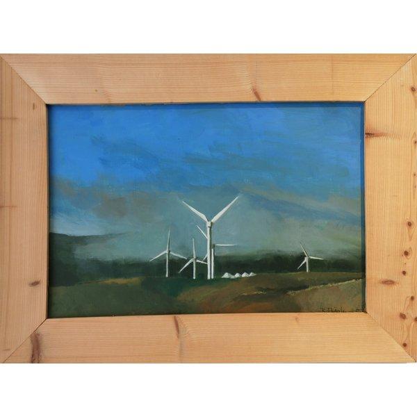 Wind Turbines 040