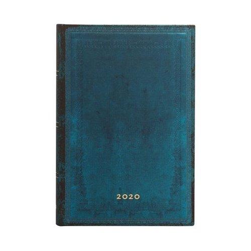 Paper Blanks 2020  Calypso Day Mini Diary Hardcover