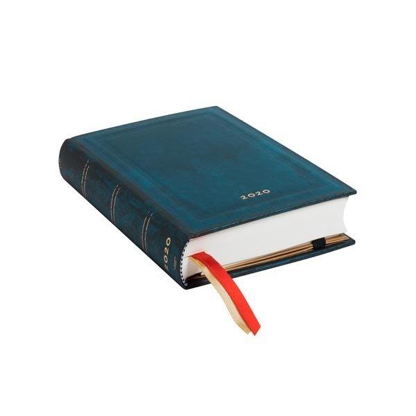2020  Calypso Day Mini Diary Hardcover