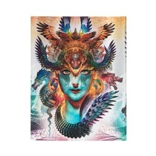 2020 Dharma Dragon Ultra Weekly Diary Hardcover