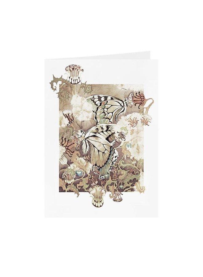 Butterflies  card 11