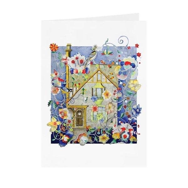 Home Sweet Home card 17