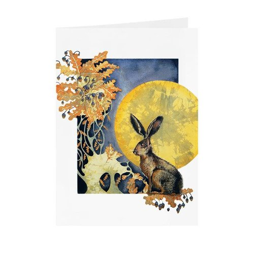 Juppi Moonlight Hare card 14