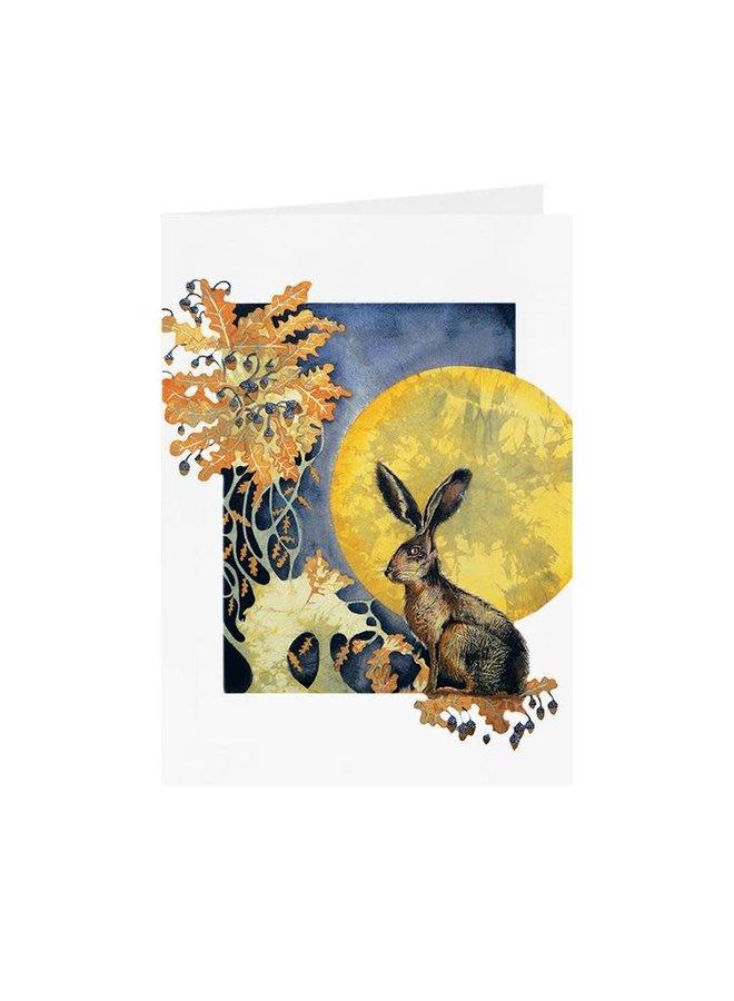 Moonlight Hare card 14