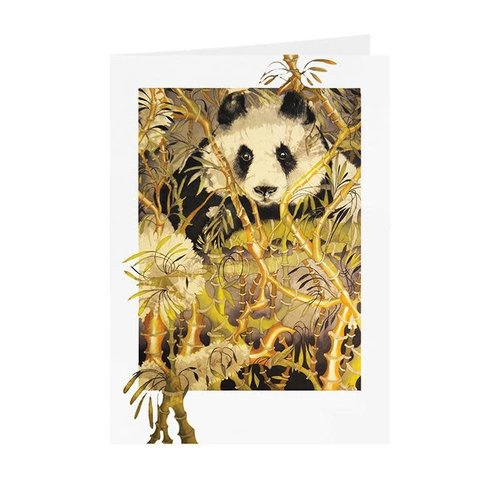 Juppi Panda card 19