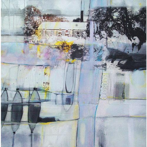 Kate Boyce Art Copy of Low Light on Moorland, Blackshawhead card  07