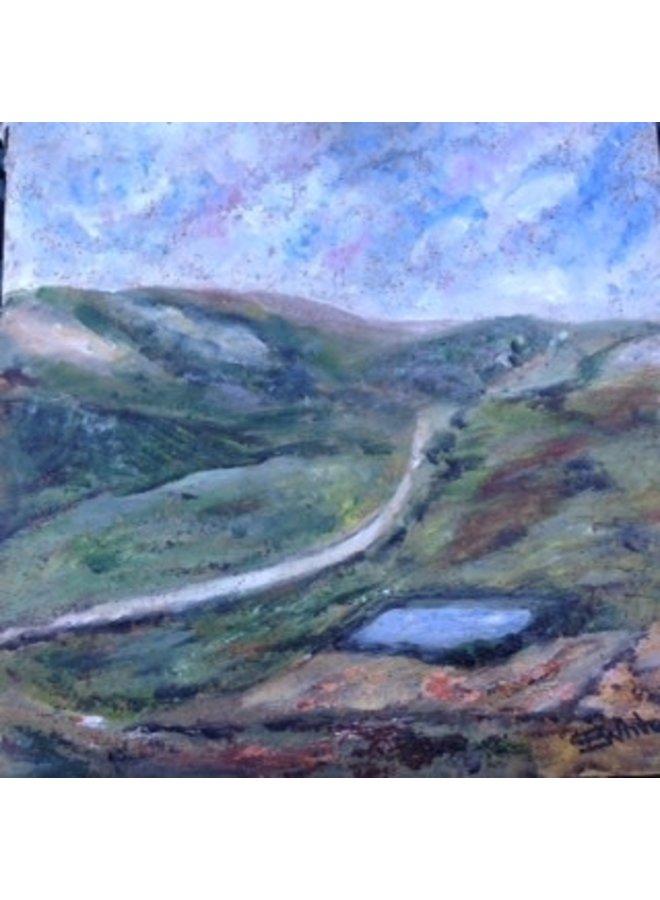 Cliviger Valley Mounted  original  013