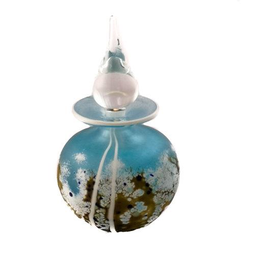 Martin Andrews Botella de perfume pequeña serie Beach 83