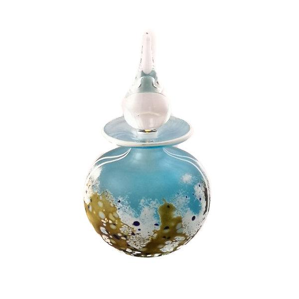 Botella de perfume pequeña serie Beach 83