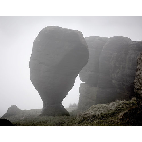Stuart Royse Bridestones, Todmorden 01